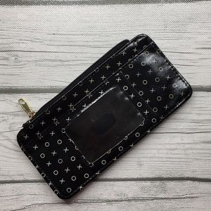 Target Bags - 🛍 Target Black Wallet
